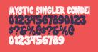 Mystic Singler Condensed