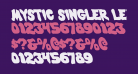 Mystic Singler Leftalic