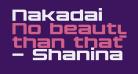 Nakadai