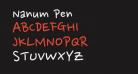 Nanum Pen