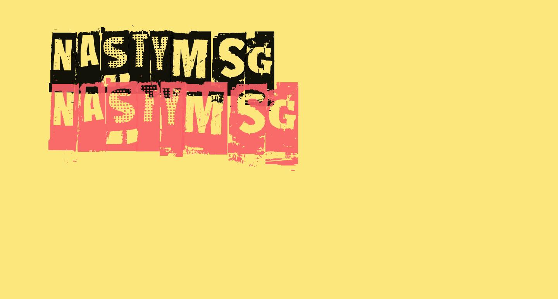 NastyMSG