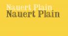 Nauert Plain