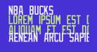NBA Bucks