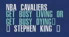 NBA Cavaliers