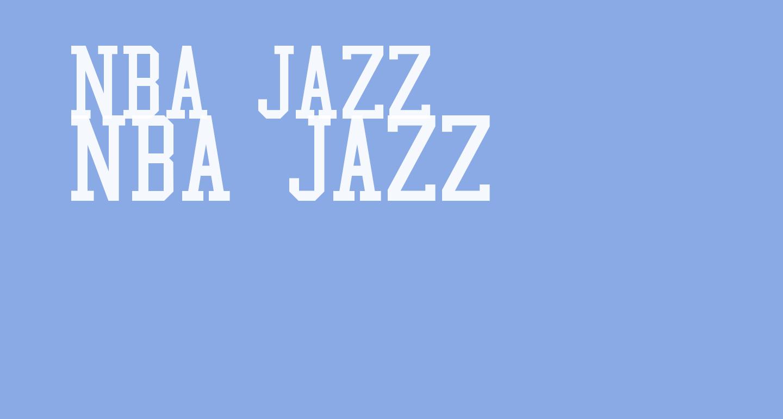 NBA Jazz