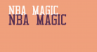 NBA Magic
