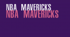 NBA Mavericks
