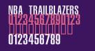 NBA Trailblazers