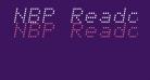 NBP Readout
