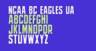 NCAA BC Eagles UA