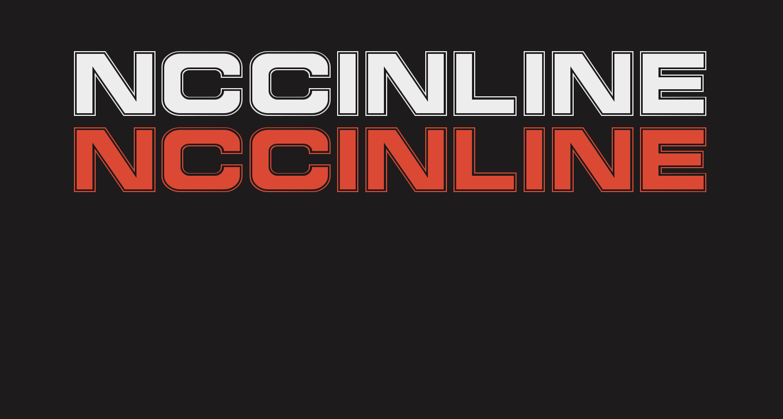 NCCINLINE Regular