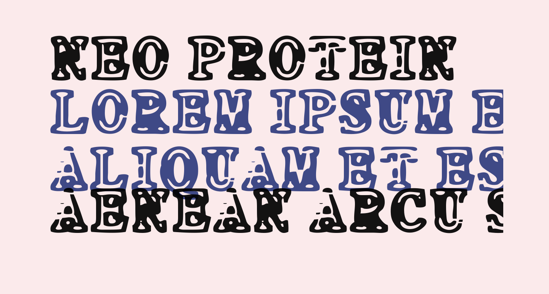 NEO PROTEIN