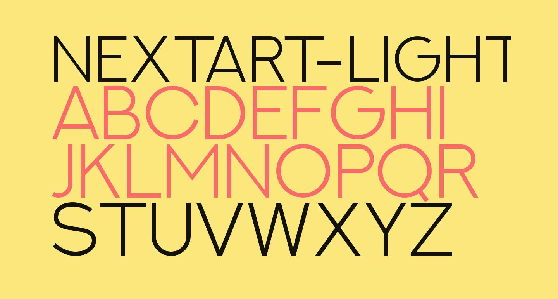 NEXTART-Light