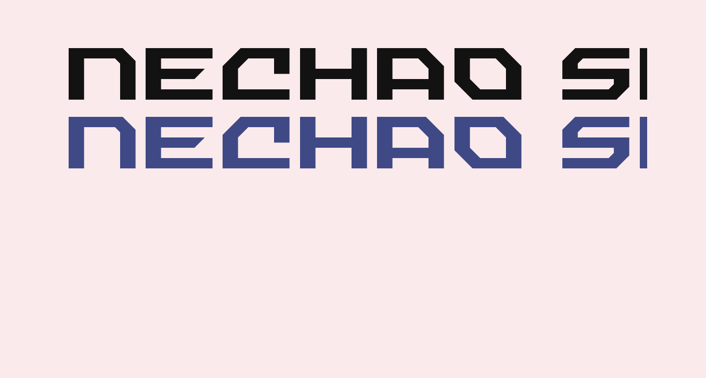Nechao Sharp Regular