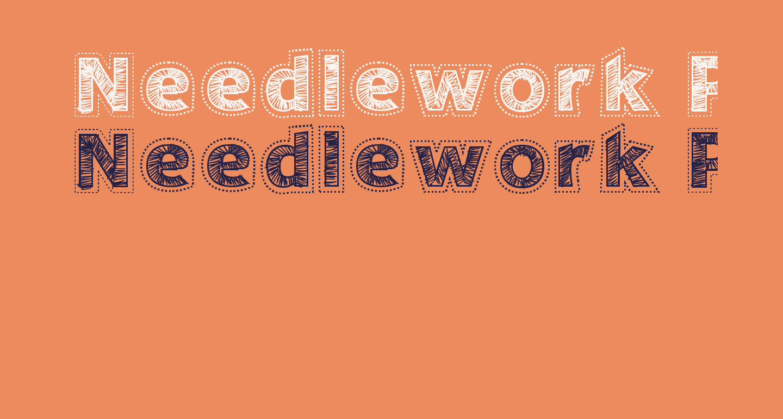 Needlework Perfect
