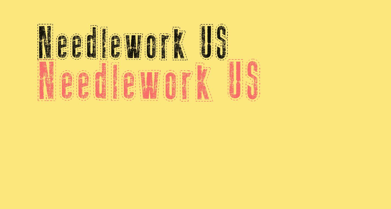 Needlework US