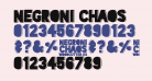 Negroni Chaos