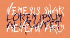 Nemesis Shareware
