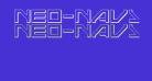 Neo-Navy 3D