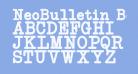 NeoBulletin Bold