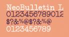 NeoBulletin Limited Free Version