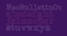 NeoBulletinOutline