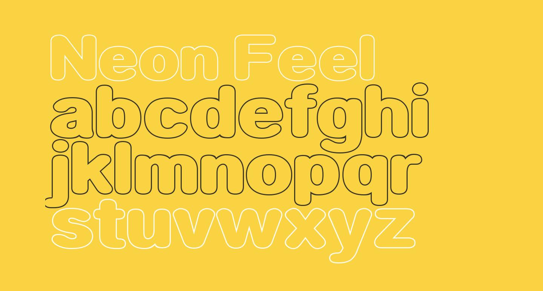 Neon Feel