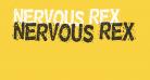 Nervous Rex