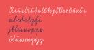 NeueRudelskopfVerbunden-Italic