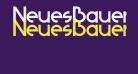 NeuesBauen-Demo