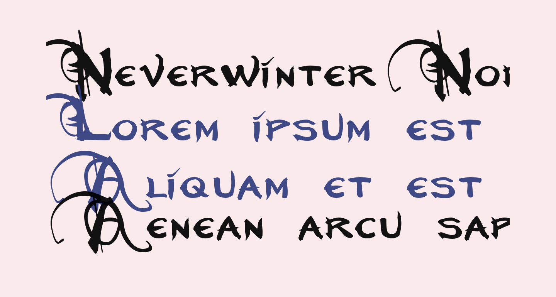 Neverwinter Normal