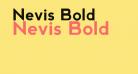 Nevis Bold