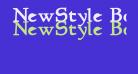NewStyle Bold