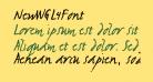 NewWGL4Font