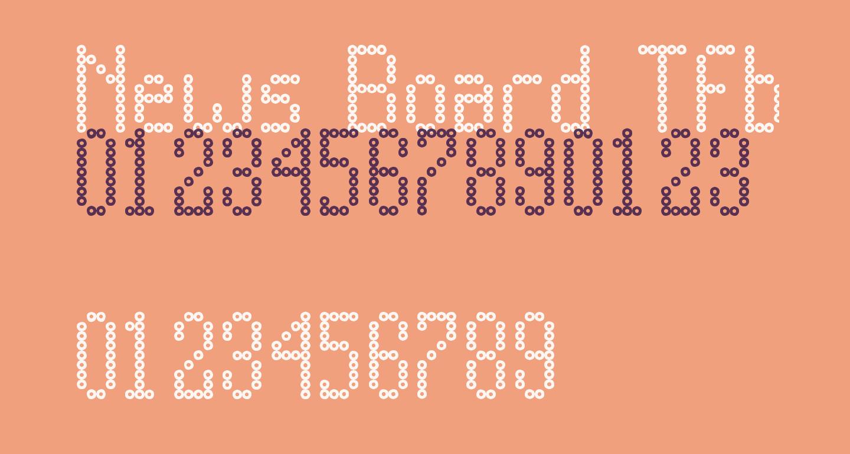 News Board Tfb