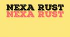 Nexa Rust Slab Black Shadow 01