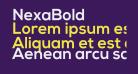 NexaBold