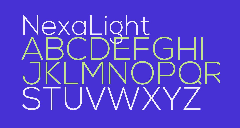 NexaLight