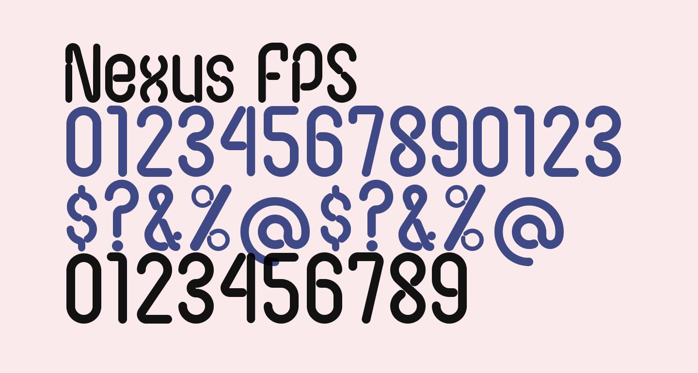 Nexus FPS