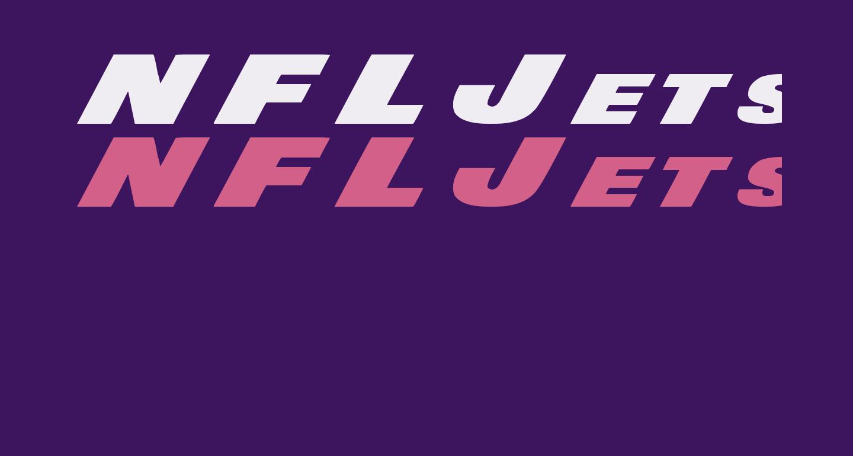 NFL Jets