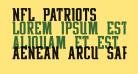 NFL Patriots