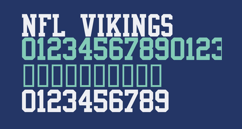 NFL Vikings