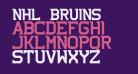 NHL Bruins
