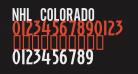 NHL Colorado