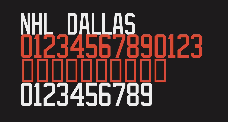 NHL Dallas