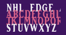 NHL Edge Atlanta