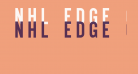 NHL Edge Colorado