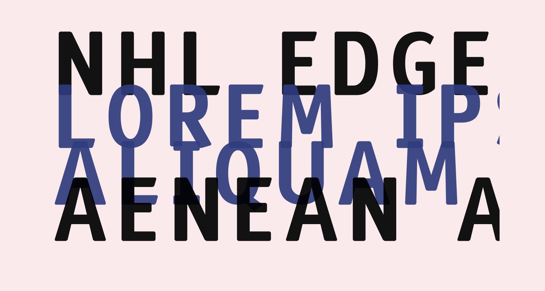 NHL Edge Los Angeles