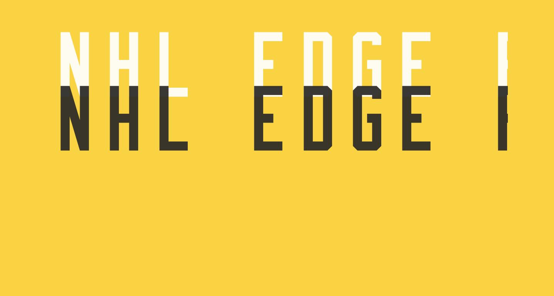 NHL Edge Pittsburgh