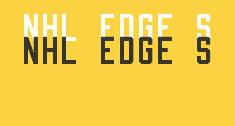 NHL Edge St Louis